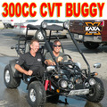 300cc Off Road Go Karts