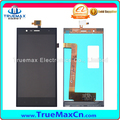 for Highscreen Boost 3 Lcd Screen Assembly,Replacement Lcd Display +Touch Digitizer for Highscreen Boost 3 free shipping