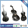 Real carbon fiber cello case, carbon fiber mold/ molding products