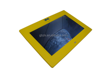 10inch picture frame with option WiFi touch screen monitor lcd monitor usb video media player for advertising