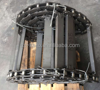 Asphalt Paver Conveyor Chains/Driving Chains for Vogele Super S1203/1600/1502/1704 4610312154,4610312123