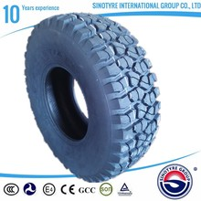 china brand mud tyre 4x4 33x12.5r15 with DOT ECE