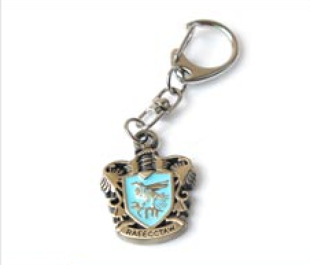 Factory Direct High Quality OEM Promotional Fashion Cheap Custom Keychain