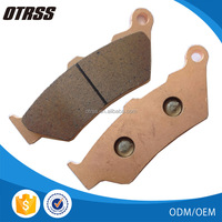 Sintered motorcycle Brake pads for BMW HP2 Enduro K1600GT
