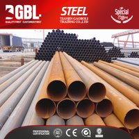 30 inch large diameter seamless thin wall steel pipe