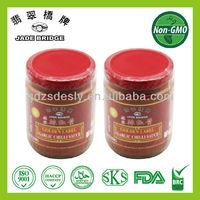 Chinese Chili Sauce Garlic Sauce