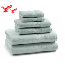 Manufacturers Wholesale Cotton Jacquard Dobby Diamond Soft Quick Dry Bath Towel