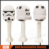 NEW STORMTROOPER 460cc Golf Club Driver Headcovers, Large Golf Covers