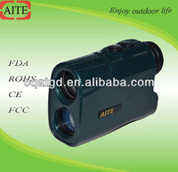 hunting equipment monocular telescope china products 400m laser level distance, angle and height measurement devices
