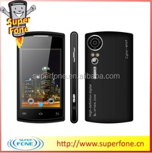 Good Price Z3000 3.5 inch Camera Bluetooth FM Radio Quad-band Cheap China Mobile Touch Screen Cell Phone