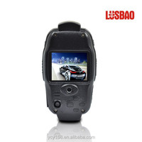 LUSBAO Brand password protect police body camera