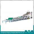 Excellent quality automatic paper to paperboard laminate machine