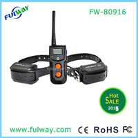 2015 Newest Wireless Remote Dog Training collar system