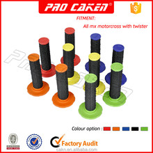 2016 cheap price cheap motorcycle handle bar grips for crf 250