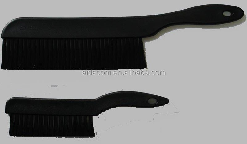 full plastic antistatic ESD brush