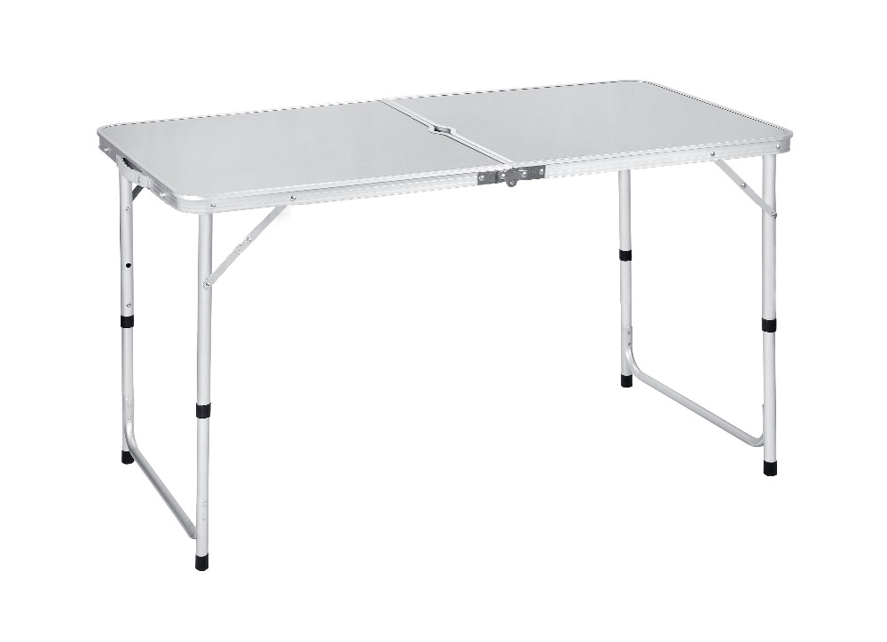 Tianye Wholesale High Quality Outdoor lightweight aluminum mini camping folding <strong>table</strong> with carry case