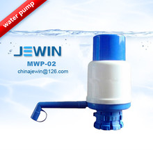 Portable 5 gallon bottled press hand manual water pump