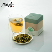 China pure mint green tea spice tea