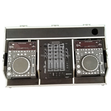 Portable DJ CD/MP3 USB Player CDJ SET