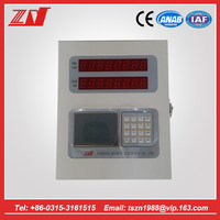 High accurate full automatic electric counting machine for cement bag