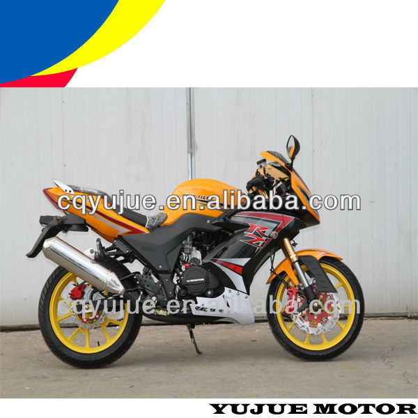 Chongqing Hot Sell South America 250cc Racing Motorcycle