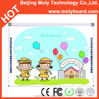 Big size smart board educational interactive whiteboard