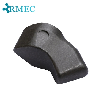 2018 New Products Drop Steel Die Forged Coal Mining Rotary Radial Conical Rock Drill Bits Pickholder