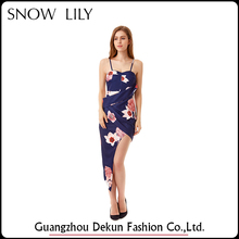 Comfortable new design fashion evening dress for sale