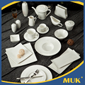 2015 eurohome restaurant promotion product ceramic white royal style