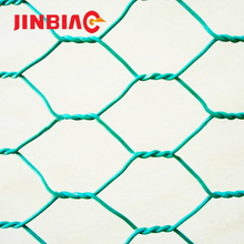 Chicken wire mesh/bird cage wire mesh / rabbit material supplier