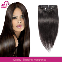 Best Real Human Hair Clip On Extensions