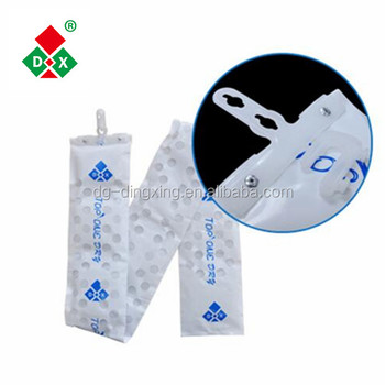 Wholesale 1.5KG container silica gel desiccant bag