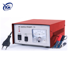 Universal Portable Smart 12v Car Battery Charger