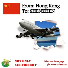 Air Freight From HONG KONG To China SHENZHEN Shipping