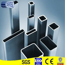 spiral stainless steel tube steel tube internal thread octagonal steel tube