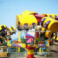Aqua Park Equipment Rides Energy Storm