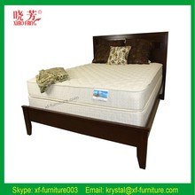 2016 Best selling products super single bed coir mattress price
