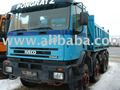 Iveco dump truck MP340 Meiller 3-way tipper