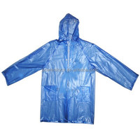 2015 hot sale waterproof cheap wholesale raincoat for men
