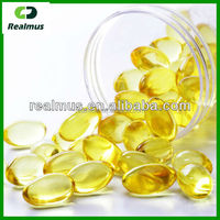Vitamin a & vitamin d food supplement products