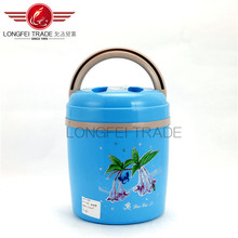 2pcs Indian insulated lunch box