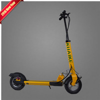 TOP quality electric scooter 500W foldable electric scooter