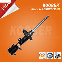 High quality hydraulic rear shock absorber for japanese car,car shock absorber car accessory china for TOYOTA 4854020861