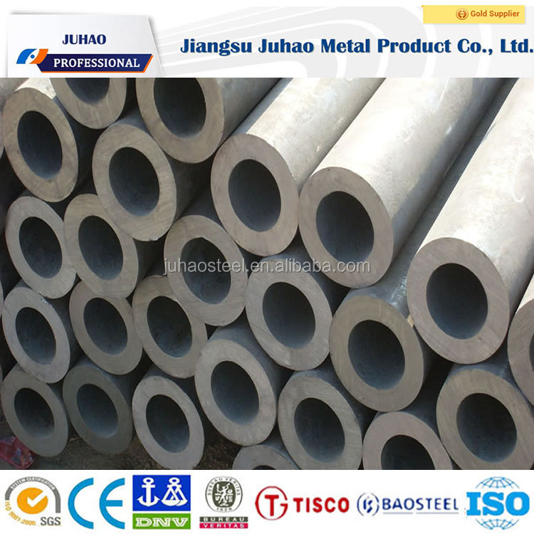 Cold drawn precision Liaocheng shenhao seamless steel s seamless carbon steel pipe