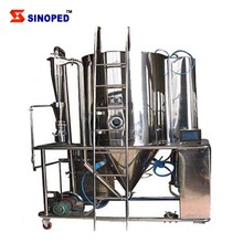 Stainless steel egg powder making spray drying machine