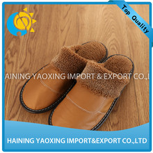 With 15 years experience manufacture supply warm slipper