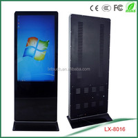 "47"" android os LCD digital signage kiosk monitor IPHONE"