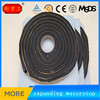China Jingtong rubber waterstop / swelling bar in concrete joints