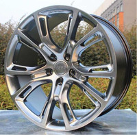 Best quality srt wheels 20 inch for sale