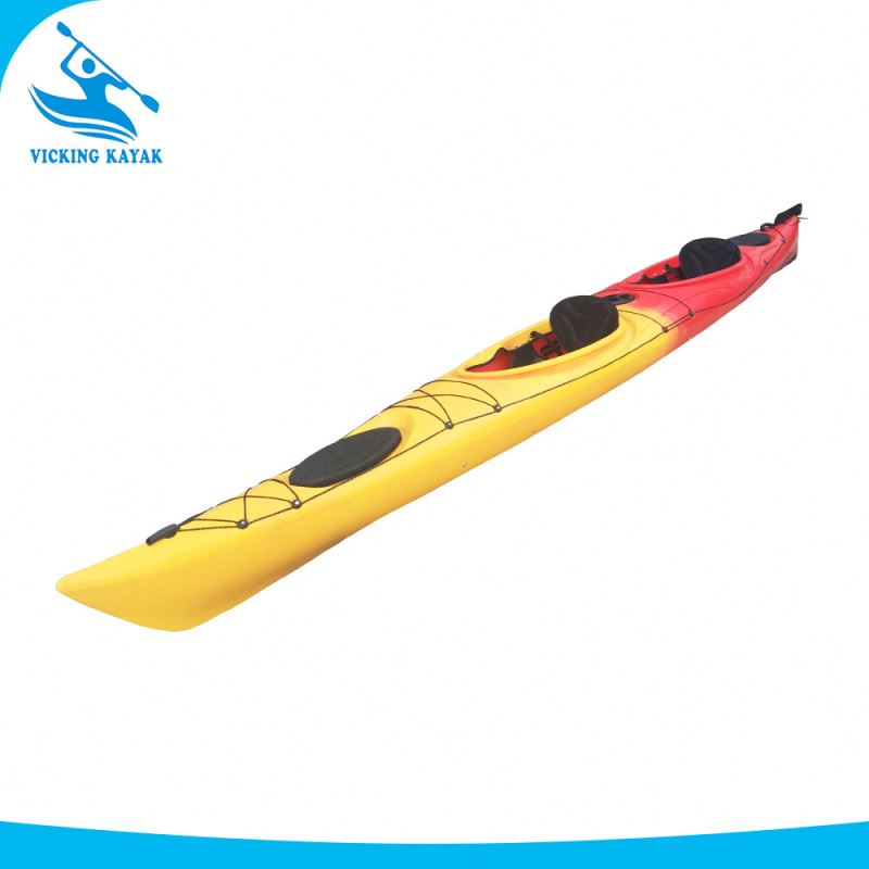 Stainless Metal Accessories Factory Price Double Sea Kayak